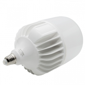 Led bulb lamp big E27 70W power 700W 6650 lumens 6400K cold light
