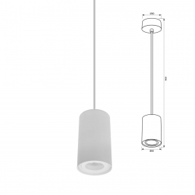 Pendant 5w led chandelier ligh