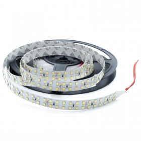 Led strip 5m 24v light IP33 st